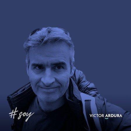 Víctor Rodríguez Ardura